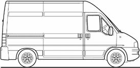 Quelle taille de camion ?