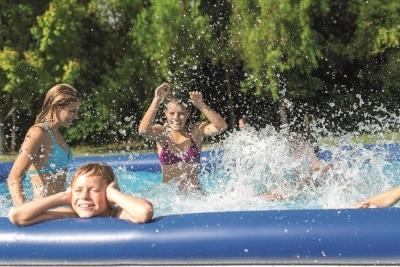 Quand acheter piscine hors sol ?