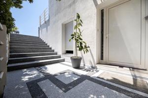Quel revêtement pour escalier béton intérieur ?
