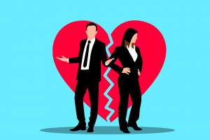 Location : que faire en cas de séparation avec la personne avec qui vous louez votre logement ?