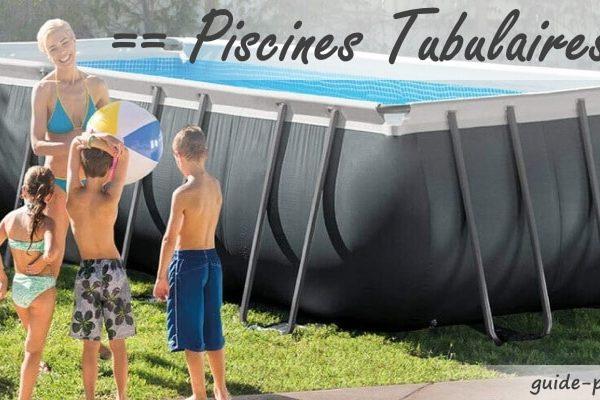 Quelle marque de piscine tubulaire choisir ?